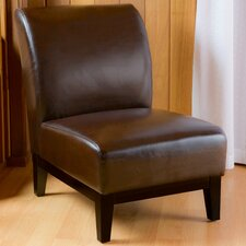 patroclus slipper chair