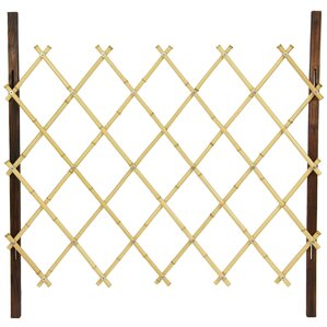 3.3 ft. x 3.3 ft. Diamond Fence by Orient..