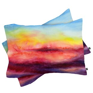 Jacqueline Maldonado Kiss of Life Pillowcase