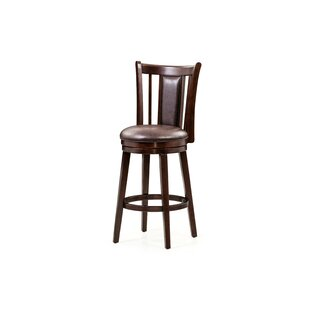 Looking for Eustaquio 30 Swivel Bar Stool by Darby Home Co Reviews (2019) & Buyer's Guide