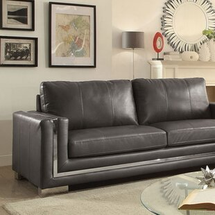 Gipson Sofa by Orren Ellis Read Reviews