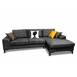Yarborough Reversible Sectional