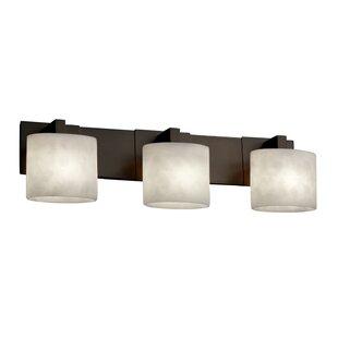 Brayden Studio Jacinto Modular 3 Light Bath Vanity Light
