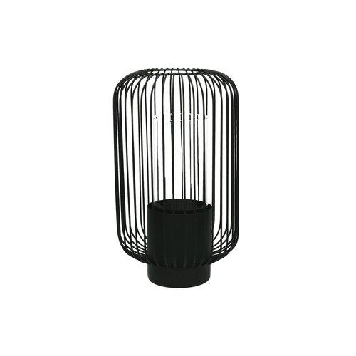 Kerzenleuchter aus Eisen (Set of 2) LoftDesigns | Dekoration > Kerzen und Kerzenständer > Kerzenleuchter | LoftDesigns
