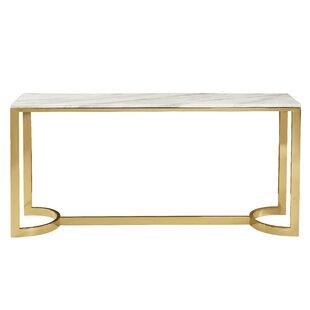 Bernhardt Blanchard Console Table
