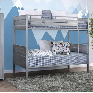 Ibarra Twin over Twin Bunk Bed