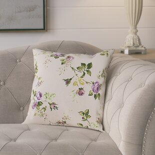 Brody Cotton Pillow Cover