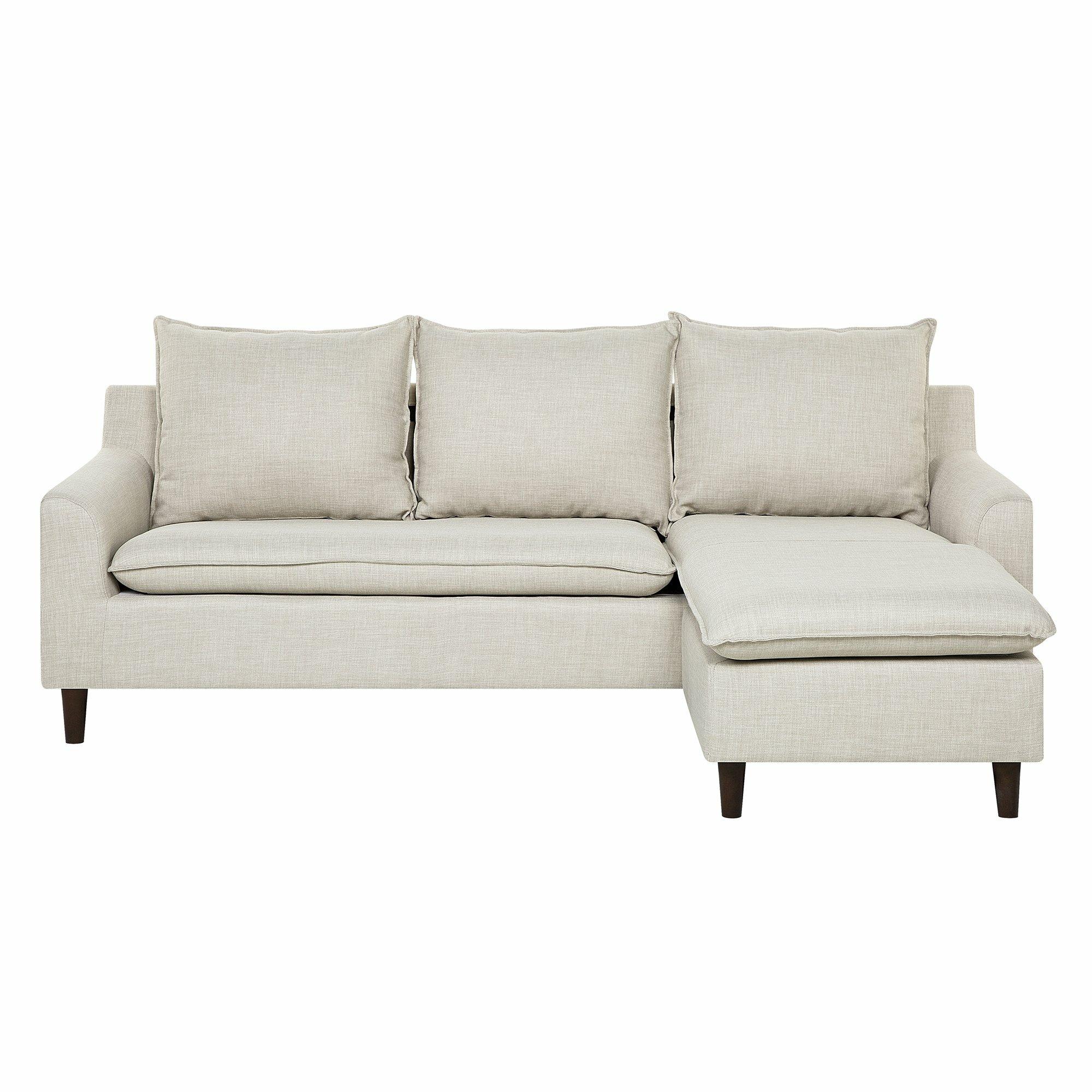 Aderyn Reversible Modular Corner Sofa