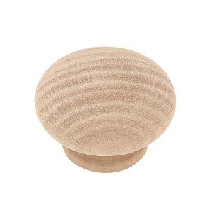 Decorative Cabinet Mushroom Knob