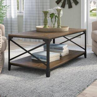 Elesa Coffee Table ByGracie Oaks