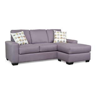 Harpe Sofa Sectional by Piedmont Furniture