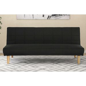 Easy Grab Convertible Sofa by Zipcode Design