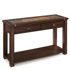 Roanoke Console Table by Magnussen Furniture