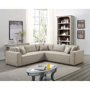 Corning Sectional by Greyleigh