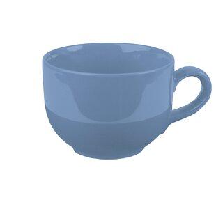 Chartridge Bell Jumbo Coffee Mug (Set Of 4)