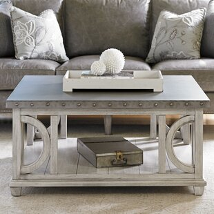 Find Oyster Bay Coffee Table by Lexington Reviews (2019) & Buyer's Guide