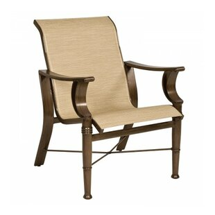 Arkadia Patio Dining Chair (Set of 2) by Woodard