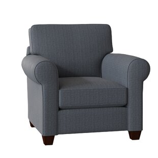 Eliza Armchair by Wayfair Cust..