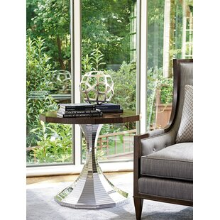 Order MacArthur Park Hermosa Center End Table by Lexington