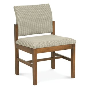 Leonard Upholstered Dining Chair Fairfield Chair
