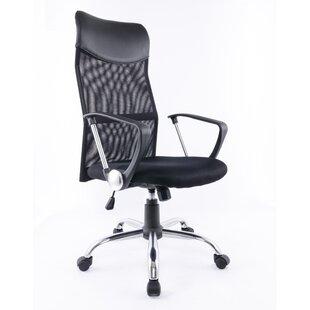 Brassex Mesh Desk Chair