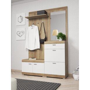 Sale Price Dennerline 7 Piece Hallway Set