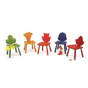 Fabric Chair Diy