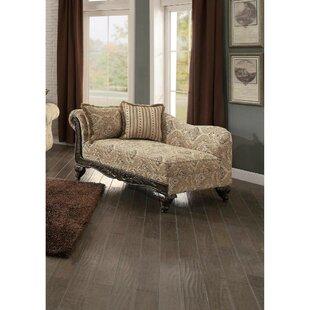 Astoria Grand Donofrio Chaise Lounge