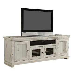 Willow 74 Tv Stand