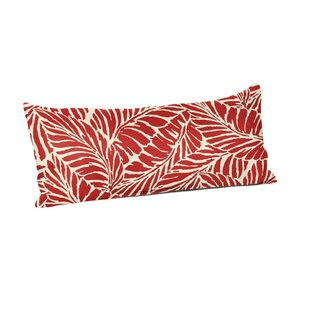 Sedwick Malkus Printed Outdoor Lumbar Pillow