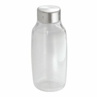 Onza Bottle 55 qt. Storage Jar