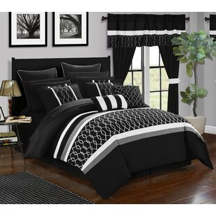 Chic Home Dinah 24 Piece C..