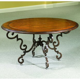 Eastern Legends Madera Coffee Table