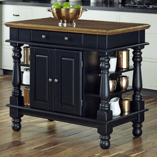 Collette Kitchen Island by..
