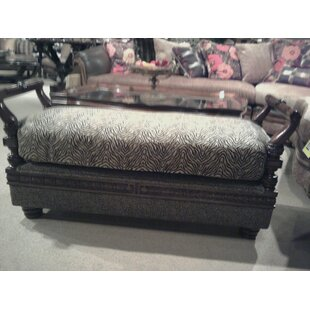 Orsino Wood Bench