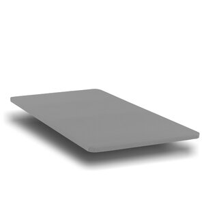 Hollywood Bunkie Board (Set of 2) by Spinal Solution