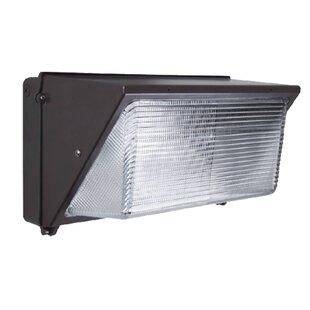 250-Watt Outdoor Security Wall Pack by Howard Lighting