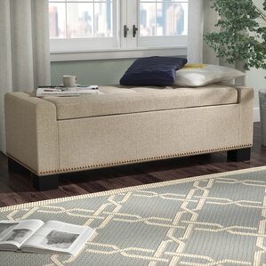 Gearheart Ottoman by Three Posts