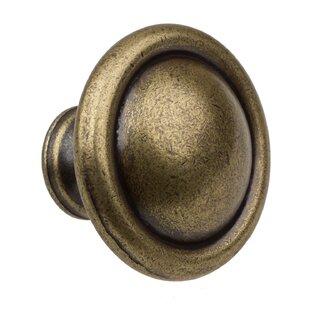 Mushroom Knob (Set of 10)