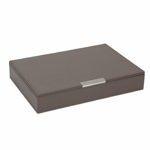 Looking for Heritage Stackable Accessory Tray with Lid By WOLF