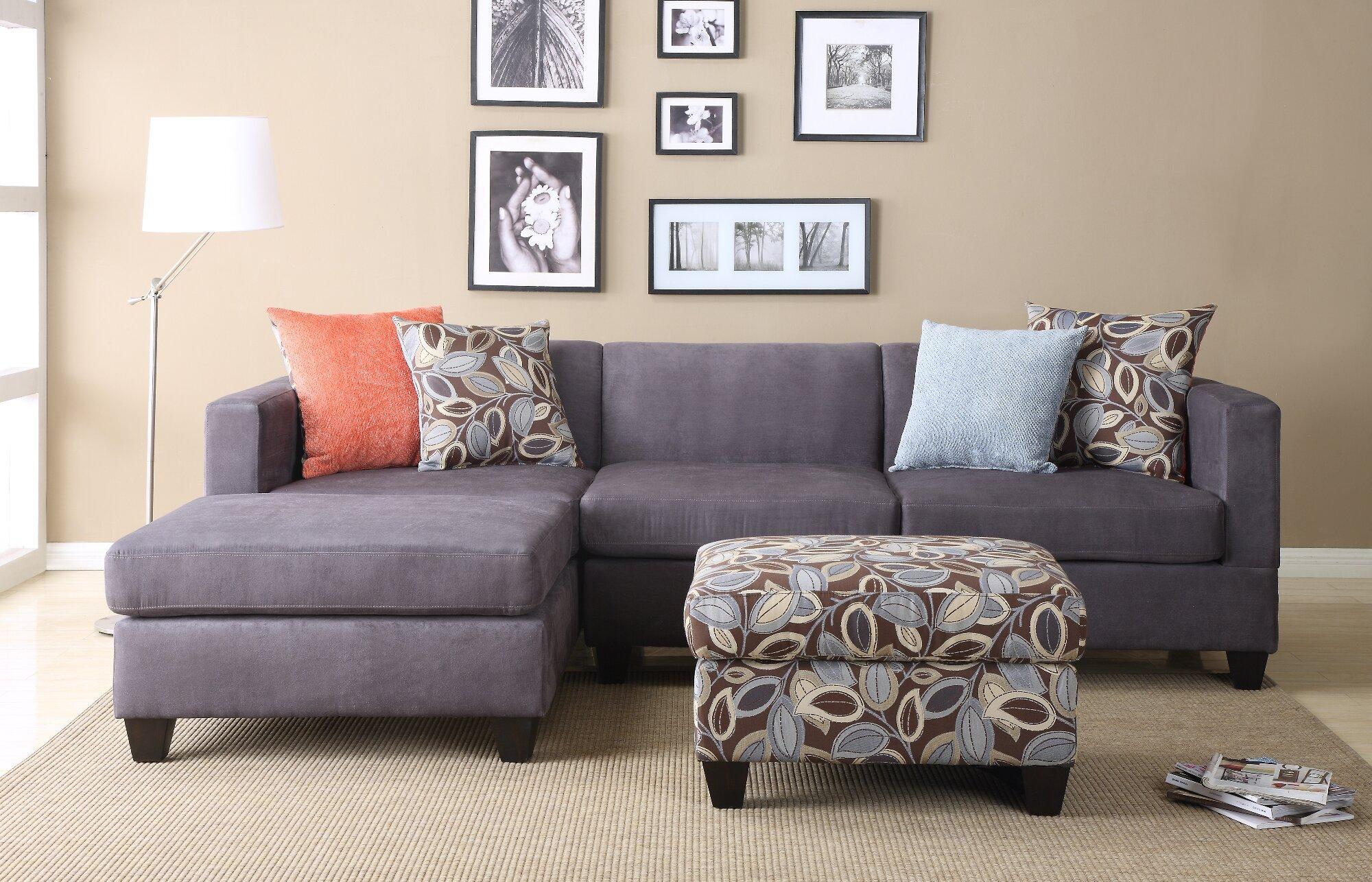 Top 8 Sectional Sofas  Wayfair