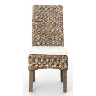 Huetter Parsons Chair