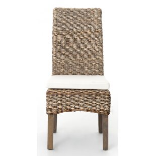 Compare & Buy Huetter Parsons Chair by Laurel Foundry Modern Farmhouse Reviews (2019) & Buyer's Guide