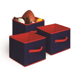 Buying Collapsible Storage Cube (Set of 3) ByBintopia