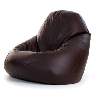 Giant Teardrop Bean Bag Chair By Ophelia & Co.
