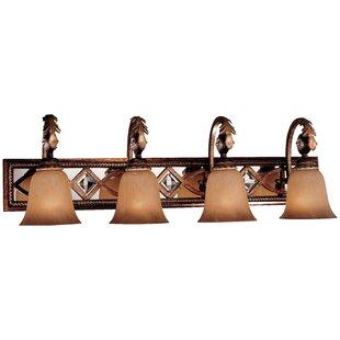 Astoria Grand Mcmillian 4-Light Vanity Light