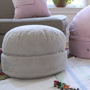 Camila Storage Pouf by mimish