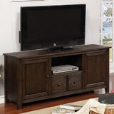 Adebayo Cabinet TV Stand for TVs up to 60 by Winston Porter