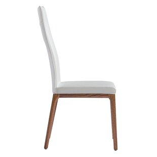 Bayerl Side Chair (Set of 2) by Orren Ellis