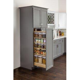 Under Cabinet Pull Out Storage Wayfair